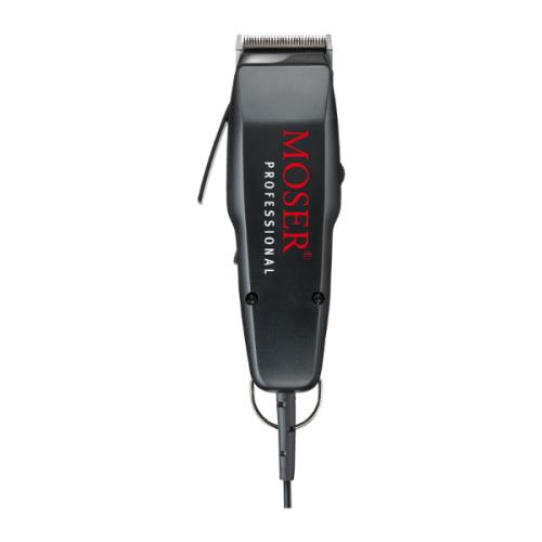 Професионална машинка за подстригване Moser 1400 (черна)